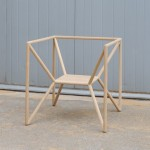 M3 Chair  by Thomas Feichtner