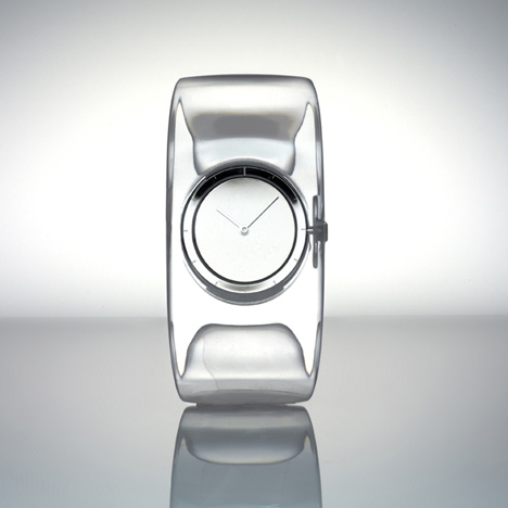 O by Tokujin Yoshioka at Dezeen Watch Store