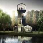 Parc des Bords de Seine by HHF Architects and AWP