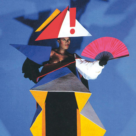Postmodernism: Style and Subversion 1970-1990 at the V&A