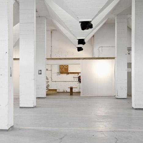 Prelude 01: a Dialogue at Depot Basel