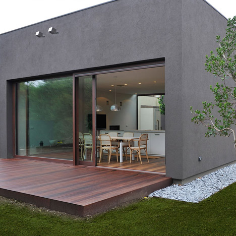 Private residence by Archiplan