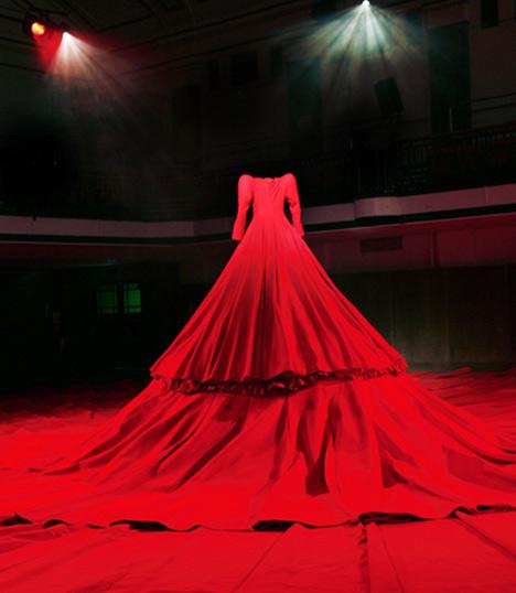 Reddress
