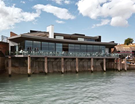 Rocksalt by Guy Holloway Architects