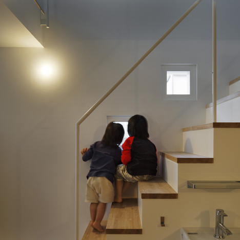 Room Room by Takeshi Hosaka