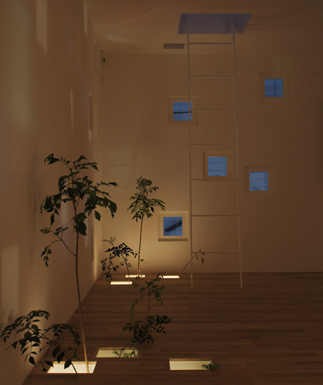 Room Room By Takeshi Hosaka