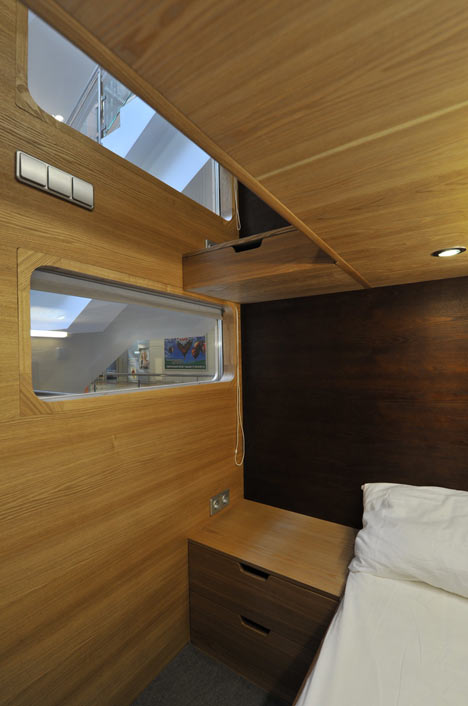 Sleepbox by Arch Group