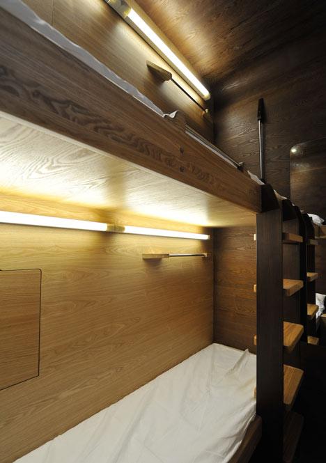 Sleepbox by Arch Group
