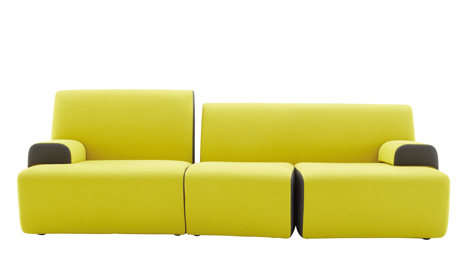Telling Tales at Ligne Roset Westend