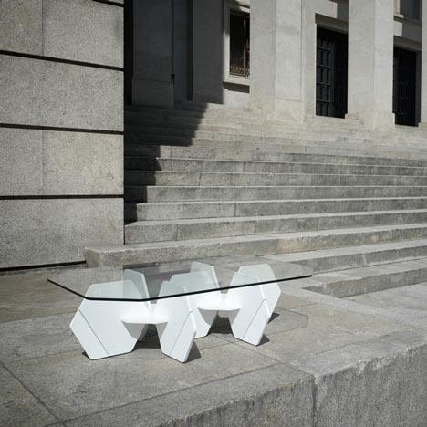 Tramshed at the London Design Festival