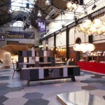 Tramshed at the London Design Festival