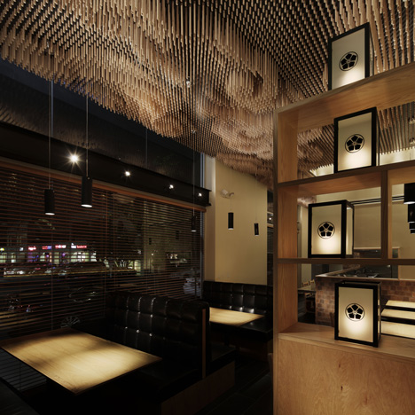 Tsujita LA by SWeeT