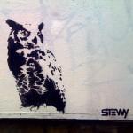 Today at Dezeen Platform: Stewy