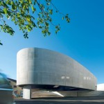 Laufen Swiss Architecture tour