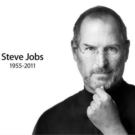 Steve Jobs 1055-2011