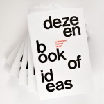 Special offer: buy Dezeen Book of Ideas for just £10