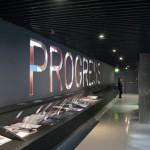 OMA/Progress at the Barbican