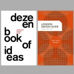 Special offer: order Dezeen Book of Ideas and London Design Guide for £20