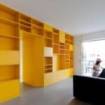 Apartment by Pedro Varela & Renata Pinho