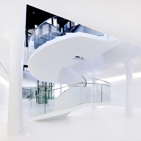 Drents Museum by Erick van Egeraat