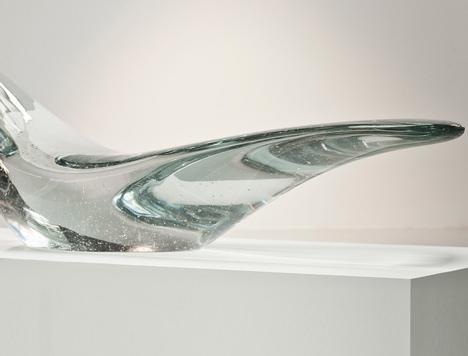 Glacier by Brodie Neill