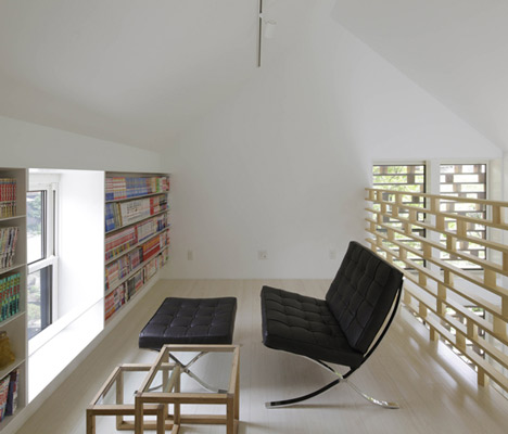 House M by AE5 partners
