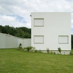 House SL by [tp3] architekten