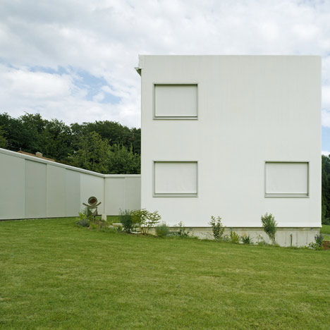 House SL by tp3 architekten