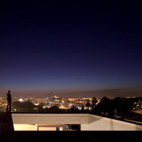 House in Leiria by ARX