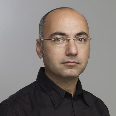 Iyad Alsaka