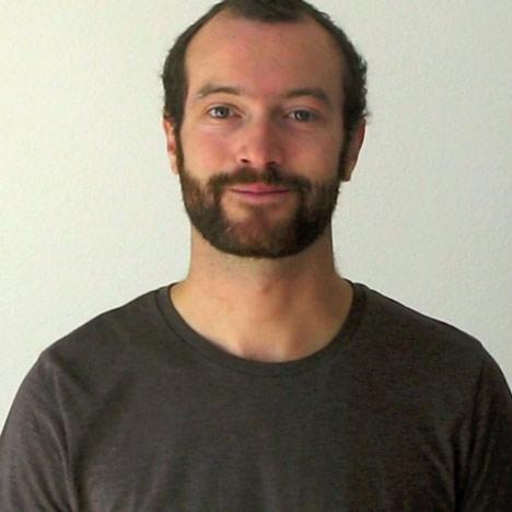 Dezeen Screen: Manuel Netto