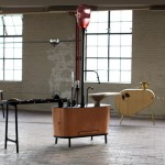 Microbial Home by Philips Design