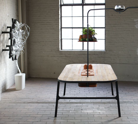 Microbial home project