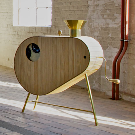 Microbial Home By Philips Design Dezeen