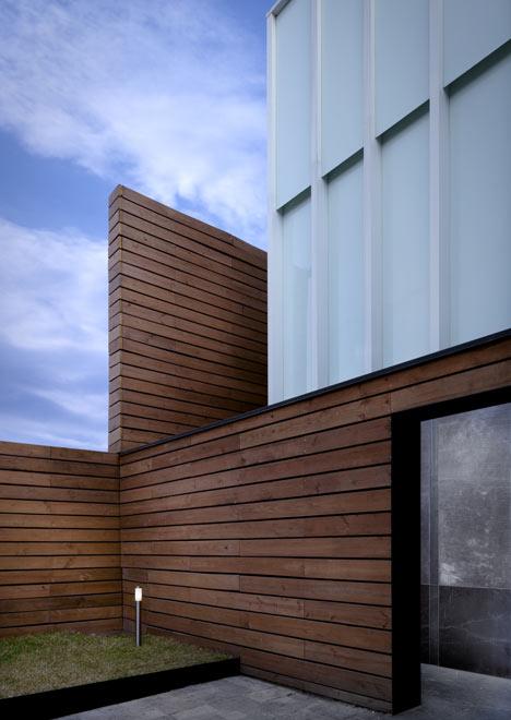 Mikve Rajel by Pascal Arquitectos