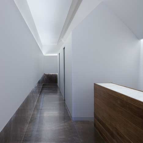 Mikve Rajel by Pascal Arquitectos