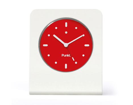 AC 01 Clock by Punkt