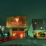 ROCKmagneten by MVRDV and COBE