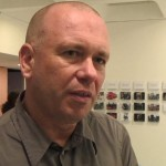 Reinier de Graaf on OMA's preoccupations