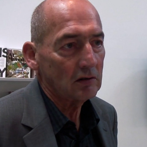 Dezeen Screen: Rem Koolhaas on Project Japan