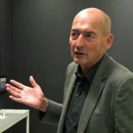 Dezeen Screen: Rem Koolhaas on OMA/Progress