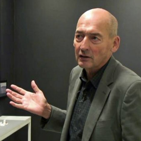 Rem Koolhaas  on OMA/Progress