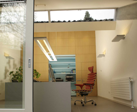 Studio R-1 by architecten|en|en