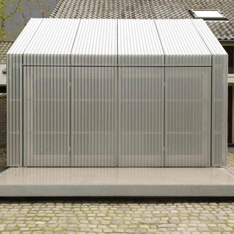 Studio R-1 by architecten|en|en