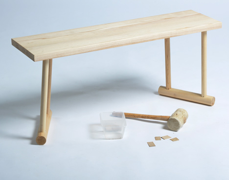 Today at Dezeen Platform: Brendan Magennis