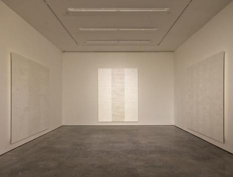 White Cube Bermondsey by Casper Mueller Kneer