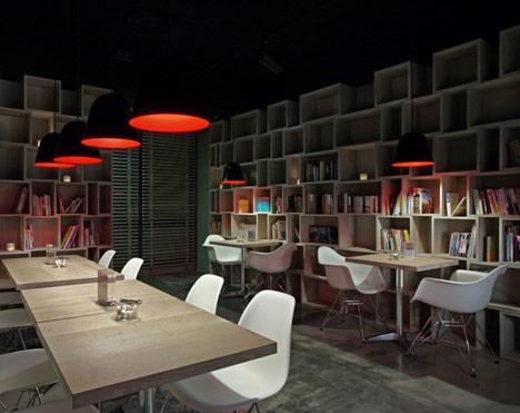 smith&hsu Teahouse by Carsten Jörgensen