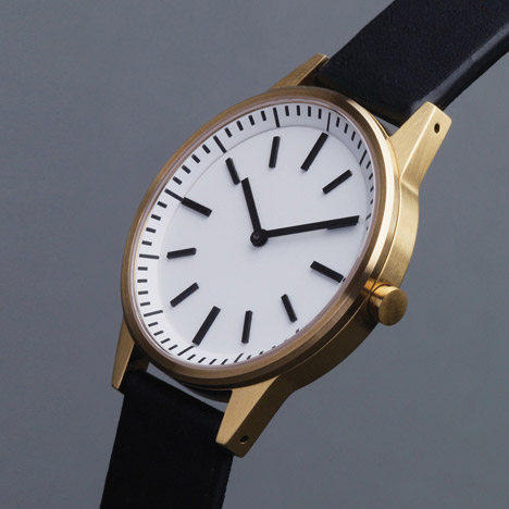 250 Series by Uniform Wares at Dezeen Watch Store