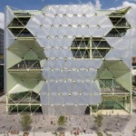 Media-ICT by Cloud 9 Architects wins World Building of the Year 2011
