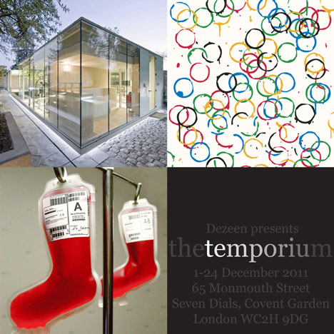 This week on Dezeen